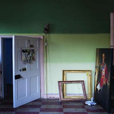 Декорация на дома