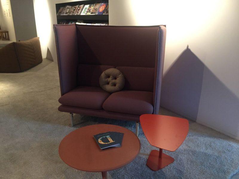 Цветен латекс и мебели