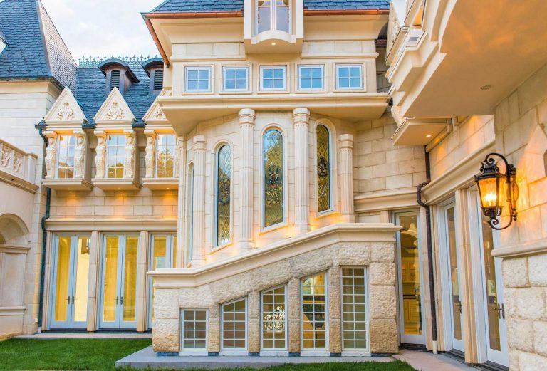 Фасада и интериорни бои