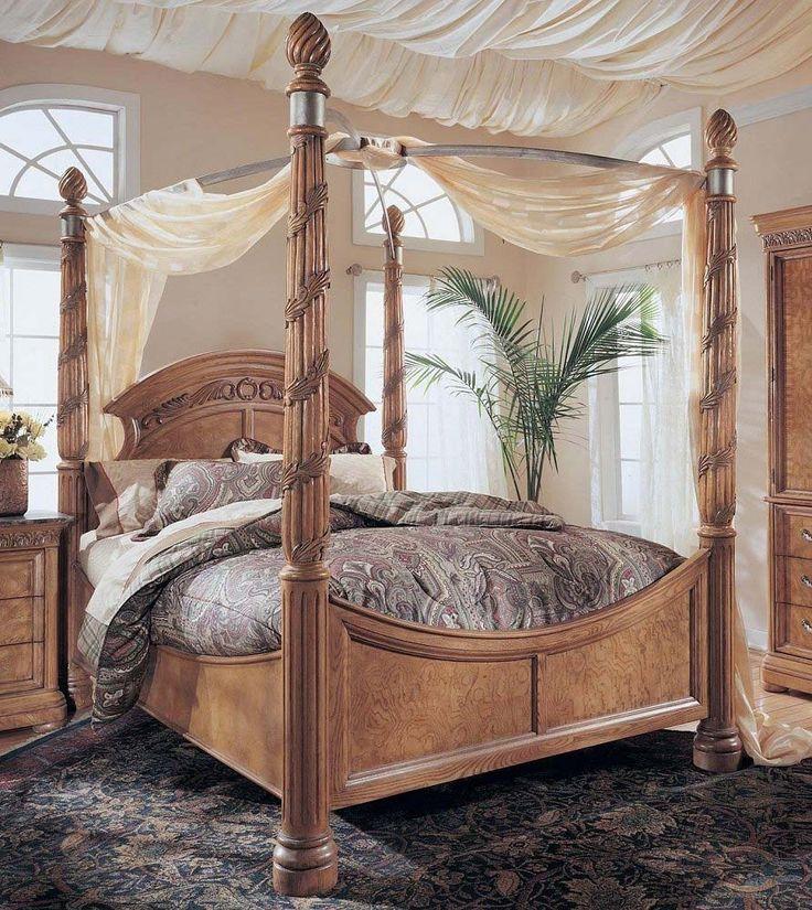 Интериорни бои и красиви легла