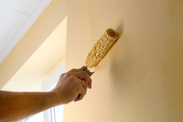 Най-качествената боя за стена 3