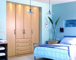 5 идеи за освежаване на спалнята
