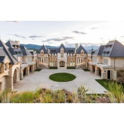 Европейската архитектура в Колорадо