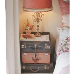 Любимото ни нощно шкафче