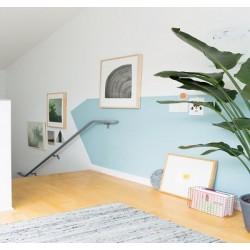 Идеи за декориране с бои за стена