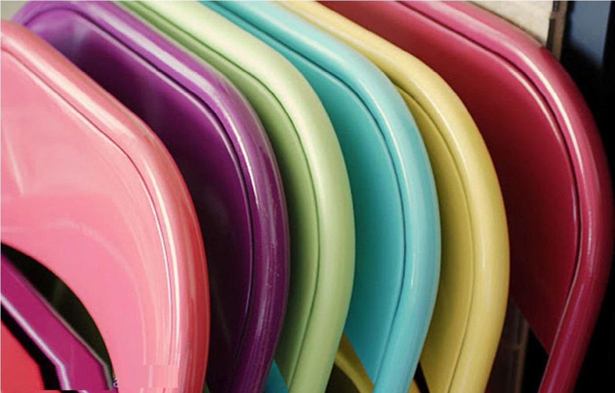 Цветни бои за метал