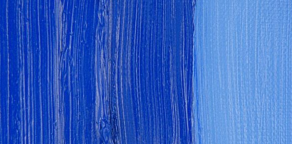 Сини интериорни бои