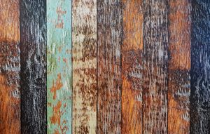 Цветни лакове за дърво 2 - варианти