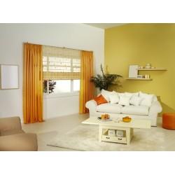 Правила при боядисването на стая в два цвята