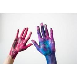 Миещи се декоративни бои