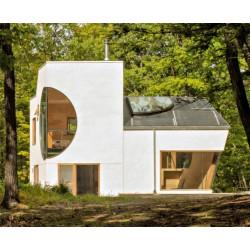 Една необикновена къща за гости