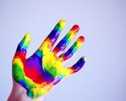 Какво прави боята екологична?