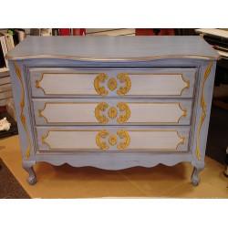 Освежаване на стари кухненски шкафове и мебели