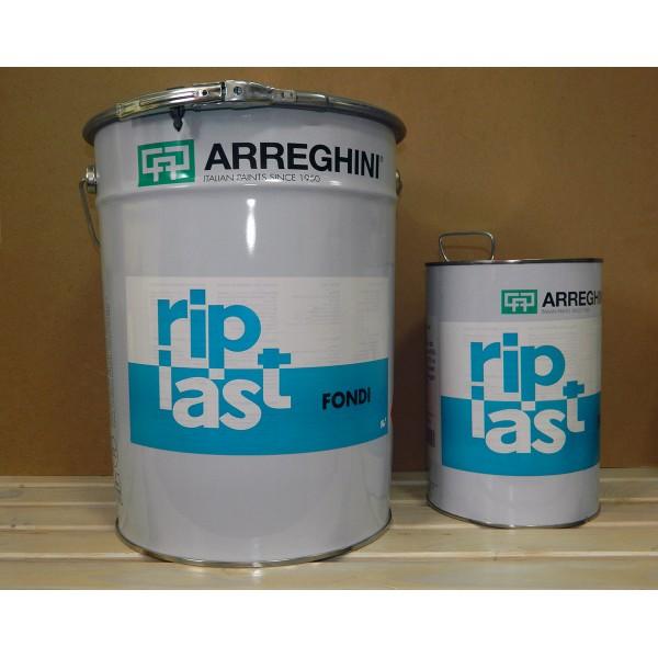Riplast R50 R100 - полиуретанов грунд