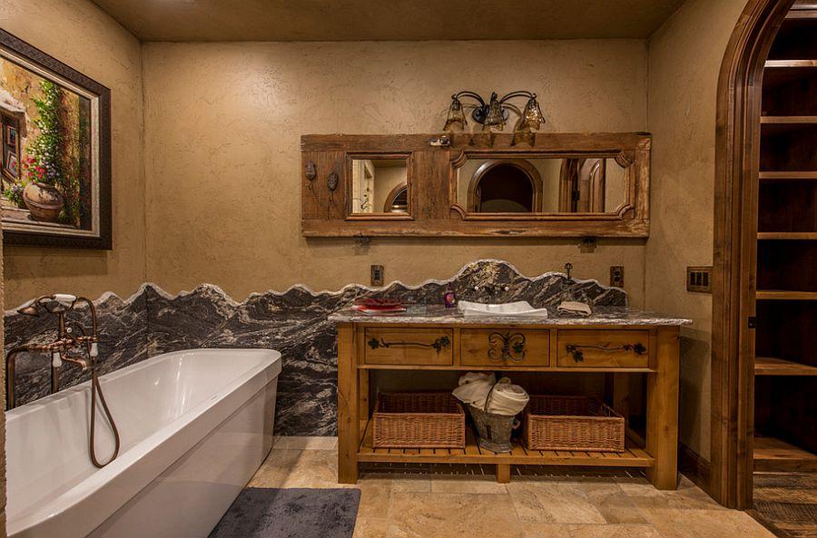 Идеи за банята