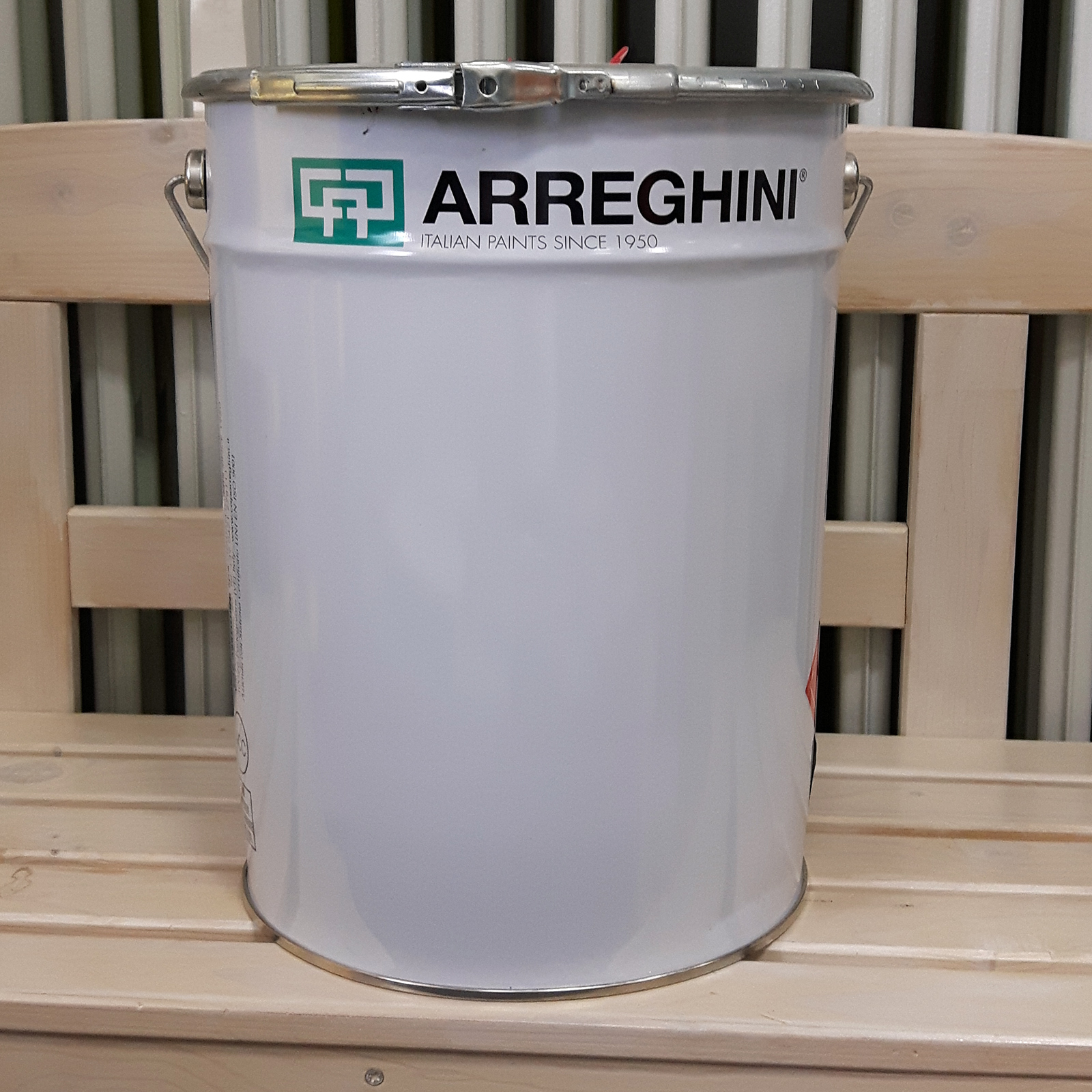 CROMETAL TIPO A - антикорозионен грунд